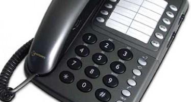 Telephones and Telephone Accessories