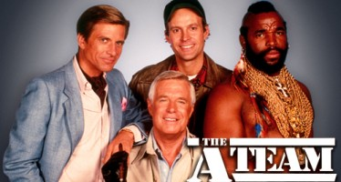 The A-Team Television Series Season Episodes on DVD