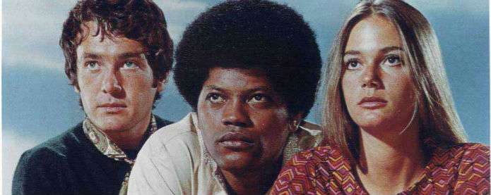 The Mod Squad TV Series