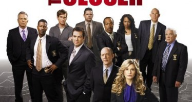 The Closer Television Series / TV Show on DVD