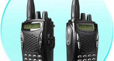 Walkie-Talkies, Two Way Radios