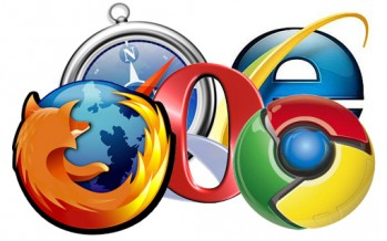 List of the Most Popular Web Browsers