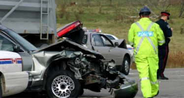 Automobile Accident Investigation and Reconstruction Resources for Investigators