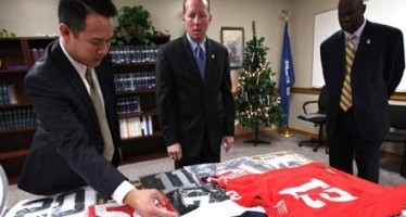 New Hampshire Police Seize Counterfeit Goods from Local Store