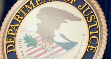 United States Department of Justice (DOJ)