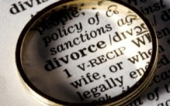 Legal Issues Surrounding Divorce and Separation