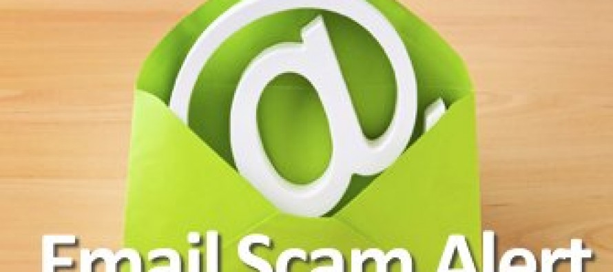 Email Fraud Alert: America Online (AOL) Fraudulent Schemes and Scams