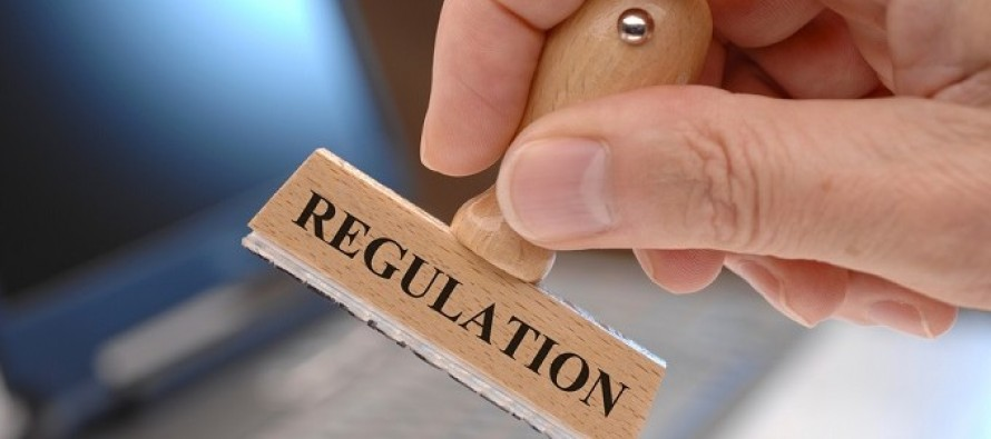 Federal Regulatory Agencies of the United States Government