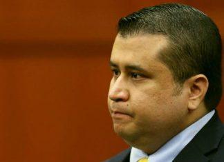 List of George Zimmerman's Arrests
