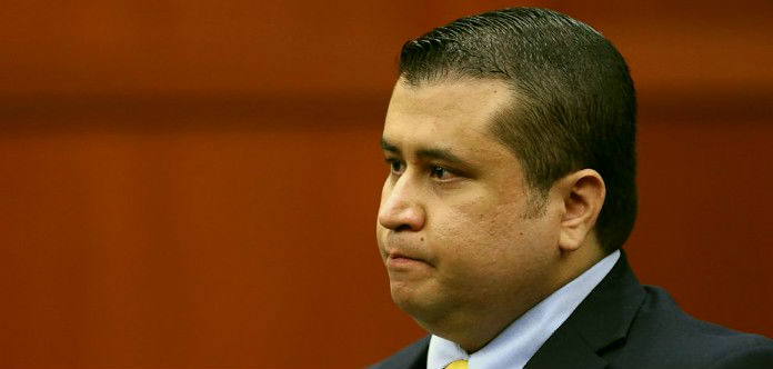 List of George Zimmerman's Arrests