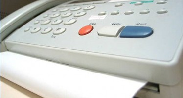 MyFax Internet Fax Service for sending documents online