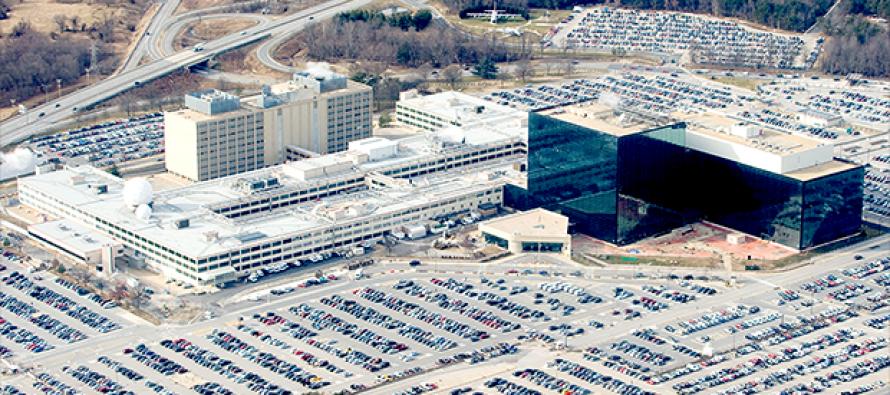 United States National Security Agency (NSA) – U.S. Intelligence