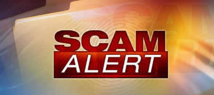 Beware of Telephone Scams and Scammers Attempting to Steal Your Money