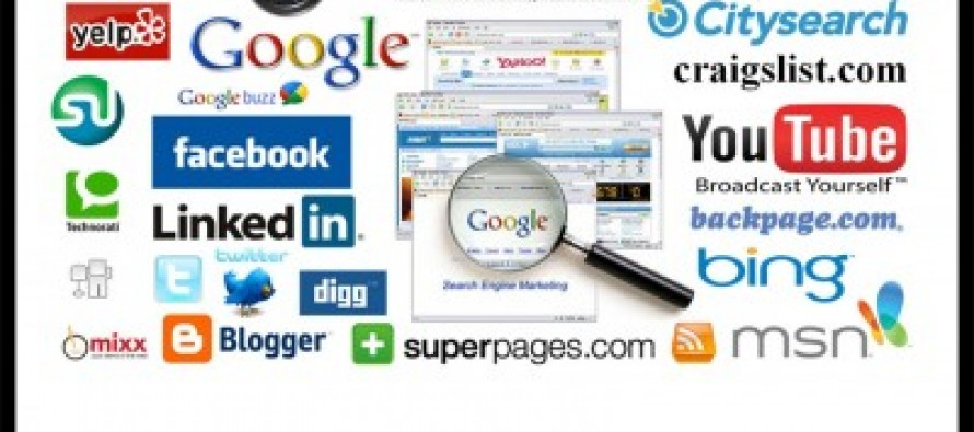 The Modern Day Search Engine: The Number One Tool for Getting Answers
