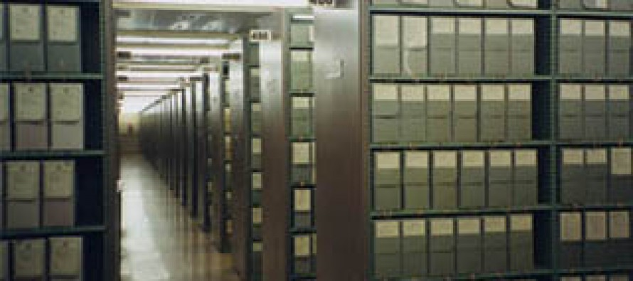 Accessing State Criminal Records for Employment Checks