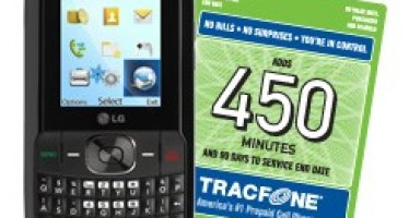 Investigating Pre-Paid Cell Phones Used for Illegal Activity