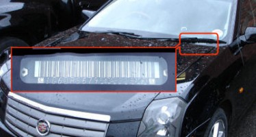 Decoding Vehicle Identification Numbers (VIN) on Automobiles