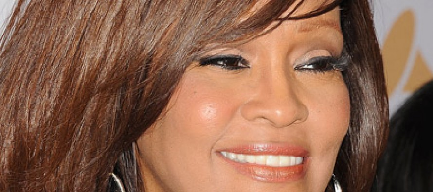 Whitney Houston, Singer, Actress Found Dead in California Hotel