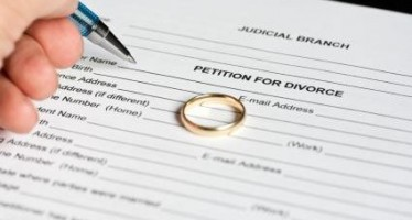 Divorce Legal Forms for the Dissolution of Marriage or Separation