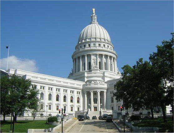 State capital