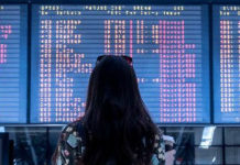 List of Airport Codes