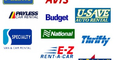 List of Car Rental Agency Phone Numbers in the United States