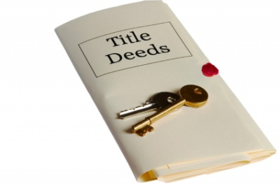 deed forms