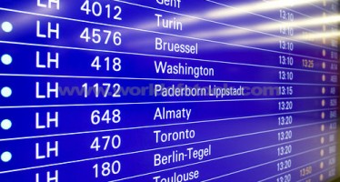 International Airline Telephone Numbers and Website Links