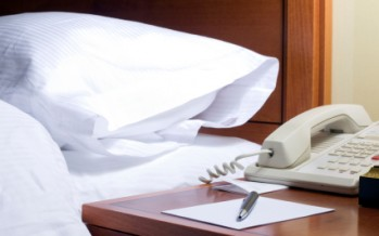 Hotel Phone Numbers for The Top Travel and Lodging Companies in the U.S.