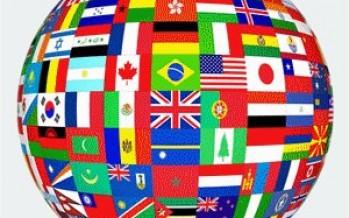 List of Languages Spoken Around the World