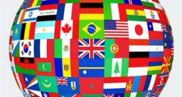 List of Languages Spoken Around the World