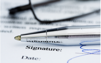 Power of Attorney Legal Forms