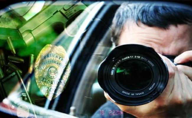 how private investigators work