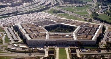 The Pentagon: The United States Department of Defense Headquarters