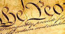 List of Constitutional Amendments