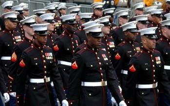 United States Marine Core (USMC) Branch of the U.S. Military