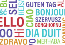 List of Languages Spoken in the World