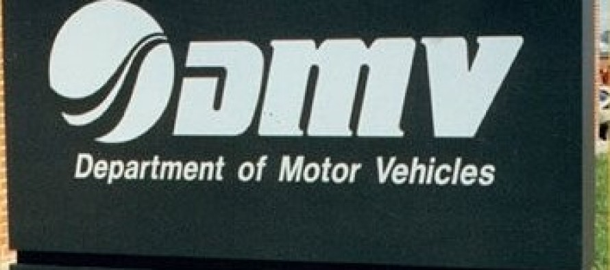 list of department of motor vehicle dmv websites by