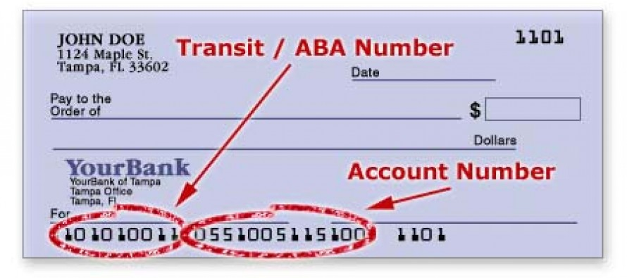 Routing Number Search - Bank Routing Numbers Directory