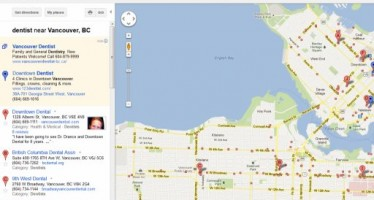 How to Search for an Address Using Online Search Services