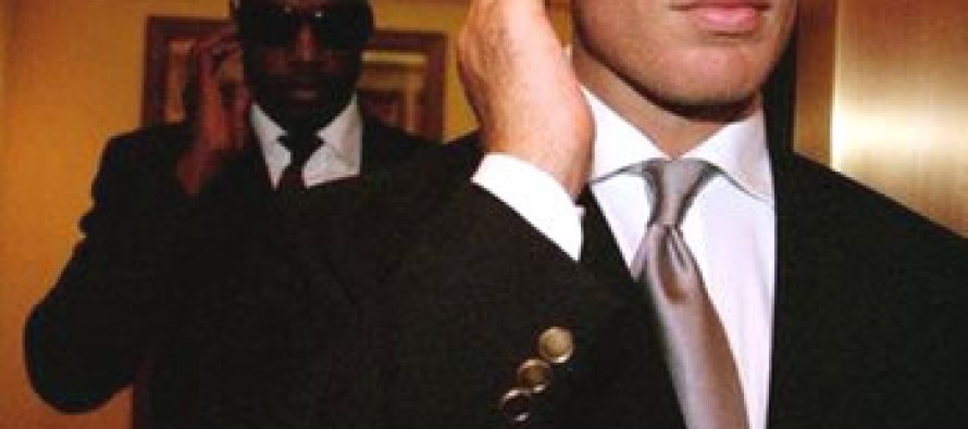 Bodyguards and Executive Protection Services for Celebrities and Executives