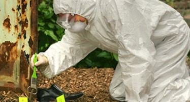 Forensic Investigations: Using Science to Answer Legal Questions and Mysteries