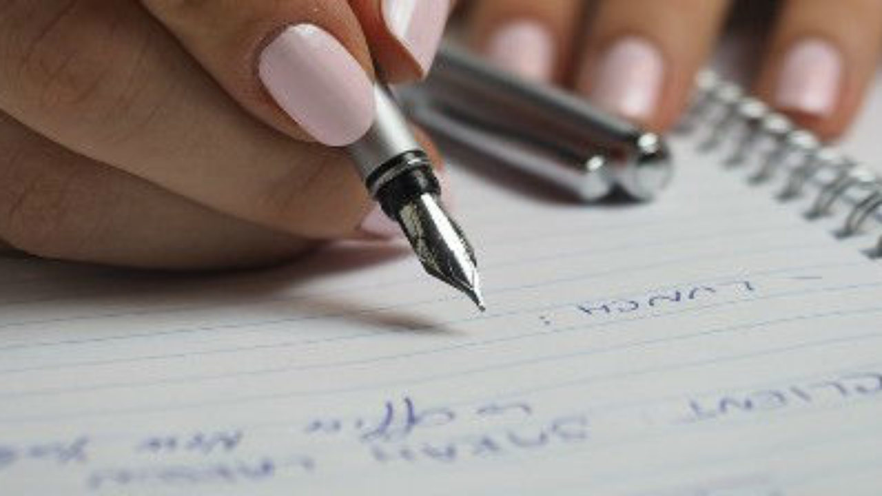Handwriting Analysis Graphology And Writing Evaluation Techniques