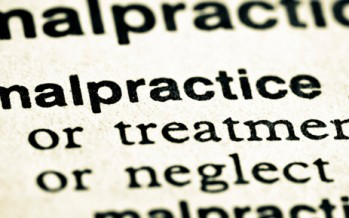Malpractice and Negligence Investigations