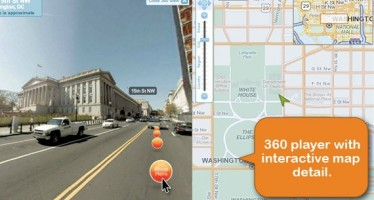 MapQuest Mapping Tools for Planning Surveillance and Travel