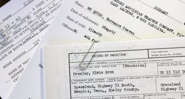 Military Records: How to Obtain Official Personnel Files