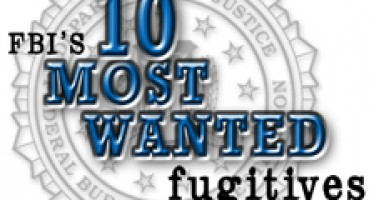 Most Wanted Criminals, Fugitives and Terrorists