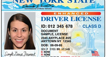 Duplicate Driver's License and Replacement ID Request