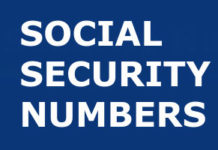 Learn how Social Security Numbers are assigned