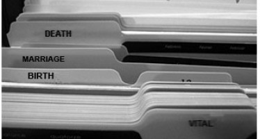 Vital Records Search: How to Find Birth, Marriage and Divorce Documents